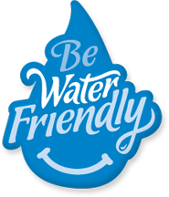 Be Water Friendly-logo
