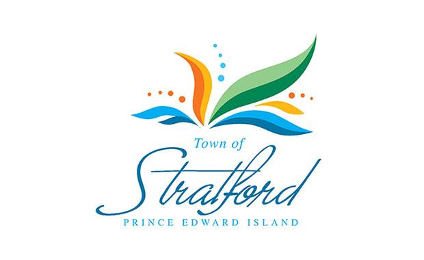 Town of Stratford logo